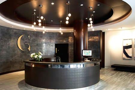 Upper West Side Landmark Apartment - New York - Appartement