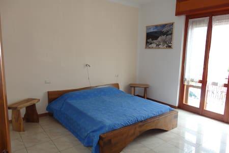 Appartamento a 500 m. dal lago - Valmadrera