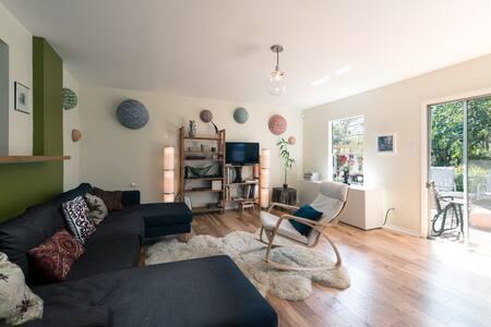 Sunny House in Windsor Park - Austin - House