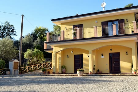 Agriturismo Il Marchese - Bed & Breakfast