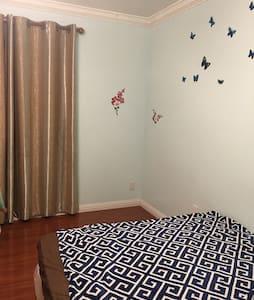 pomona beautiful room - Ház