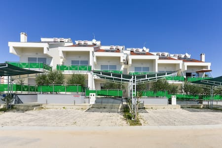 Luxury apartments with sea view - Zadar