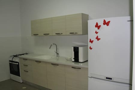Luxury apt! renovated! 25 min from TLV - Apartment