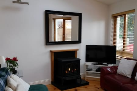 Beautiful 2 Bed. City Centre Apt. - Appartement