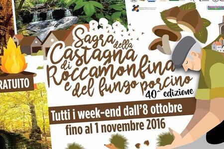 Sagra - Roccamonfina - Flat