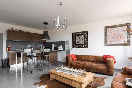 appartement lumineux - Apartment