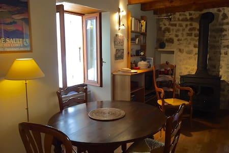 Maison de village en Provence - Ev