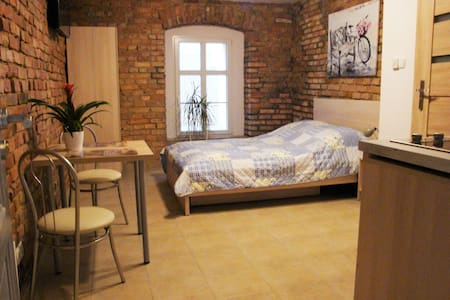 Travellers Basement 12 - Appartement