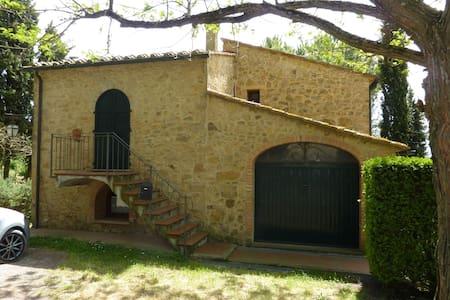 Villa Ersilia-Beautiful Tuscany - Volterra
