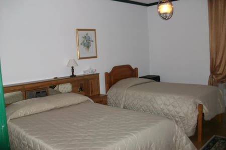 Casa Maria de Deus - Room 5 - Nossa Senhora dos Remedios - Bed & Breakfast