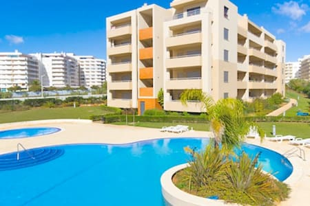 Modern Apartment - Praia da Rocha, Portimão - Portimão