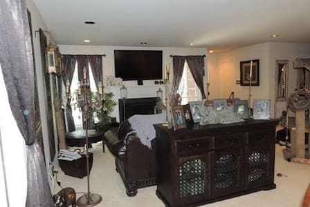 Gorgeous luxury condo Marlboro, New Jersey - Marlboro Township