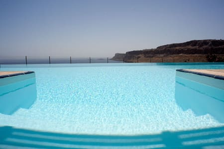 Luxury pool Villa in Lindos with exceptional views - Lindos