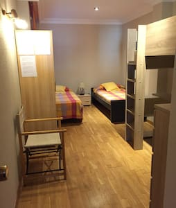 Double room bed and breakfast (new) - Tarragona