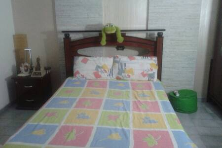 Sweet home near airport - Guarulhos - House