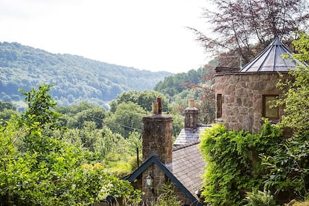 The Dovecote - A stunning romantic retreat for two - Outro