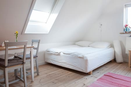 Bed & Breakfast in Valby for 3 persons. - Valby