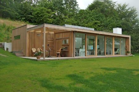 Moderne sommerhus ved Buresø - Cottage