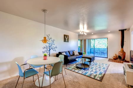 Spacious Boulder Condo, close to downtown! - 博尔德