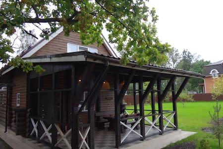 Шикарный дом за доступную плату) - Haus