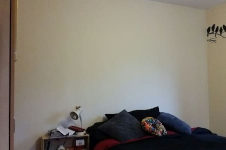 Spacious Room in excellent location - London - House