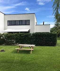 Modern house - perfect location close to Aarhus - House