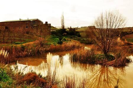 SANCTUM Farm Studio, Elgin - Lägenhet