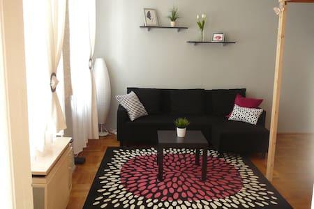 City center apartment - Apartment