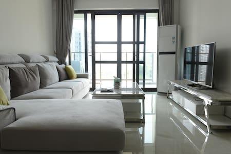 商旅首选!近机场!close to sz airpor! suitable for traveler - Shenzhen - Apartamento