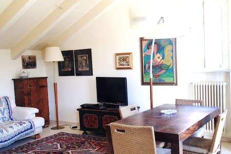 Big Apartment close to Cinque Terre - Wohnung