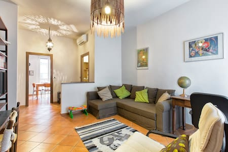 Vigevano Milano Pavia apartment - Vigevano - Apartment