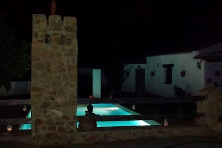Cottage Casa rural privada andaluza - Casa