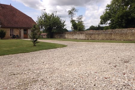 petite maison - Grésigny-Sainte-Reine