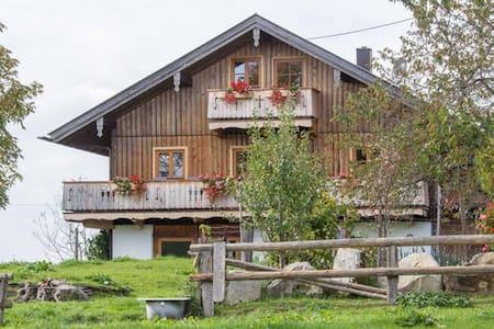 Brauneck - Wackersberg