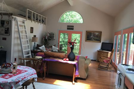 Gypsy Haven - Benton - Loft