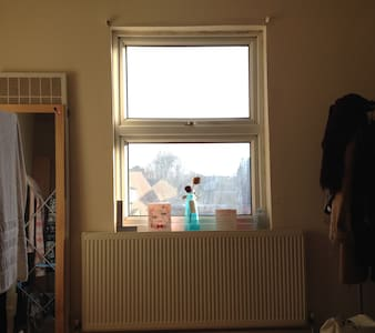 Beautiful Double Room in Dalston - London - Apartment