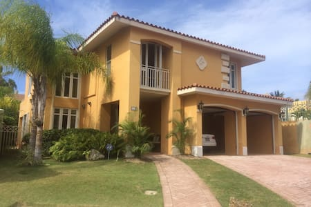 Beautiful Luxurious Villa @ Dorado near beach/golf - Villa
