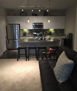 Luxury apt close to Lake Travis and Downtown - Austin - Apartamento