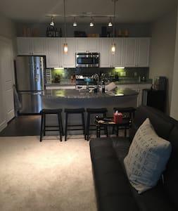 Luxury apt close to Lake Travis and Downtown - Austin