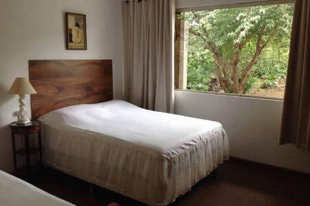hostel suite - Nova Friburgo