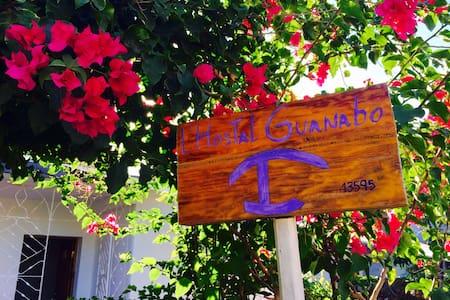 B&B Guanabo, Playa Guanabo, Cuba - La Habana - Bed & Breakfast