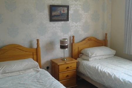 Cĺooncummer  B&B - Bed & Breakfast