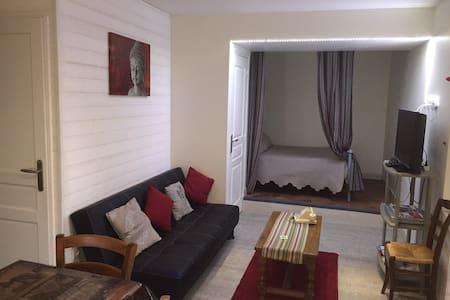 """""""Le Clos Bastelle"""" 5Kms de Beaune, Studio 30m2 - Huis"""