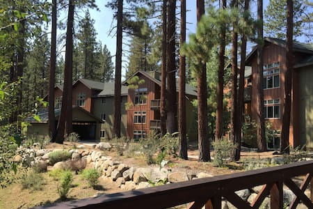 WorldMark So. Shore Lake Tahoe 2 BR (Sleeps 6) - Zephyr Cove-Round Hill Village