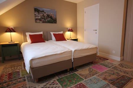 High standards room in a renewed house - Hooome E - Ixelles