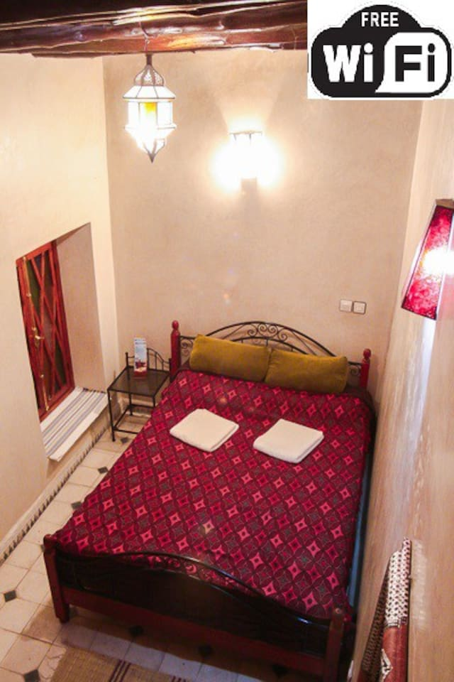 Double and twin rooms availbale