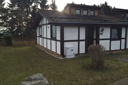 Haus Sebastian Fuchsweg 134 - Townhouse