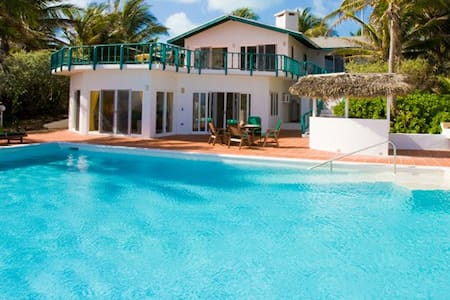 3 Bedroom Rainbow Villa with Pool - Apartment