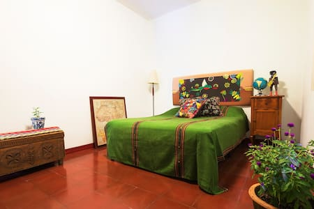 The Best Experience in Guate City - Gwatemala - Apartament