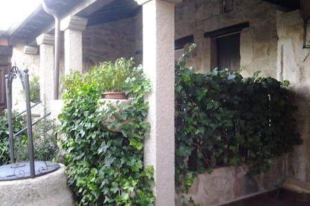 Casa Rural de alquiler completo - San Pelayo de Guareña